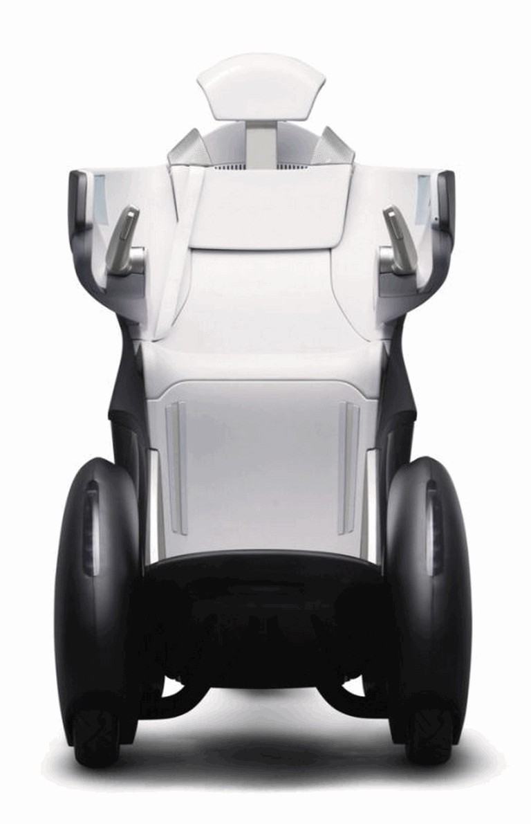 2007 Toyota i-Real concept 225985