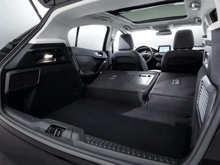 2018 Ford Focus Vignale 478907