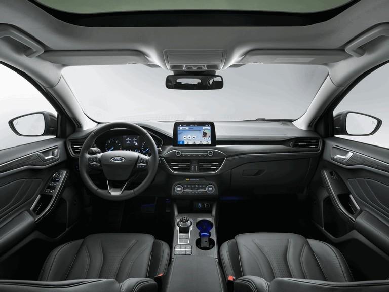 2018 Ford Focus Vignale 478909