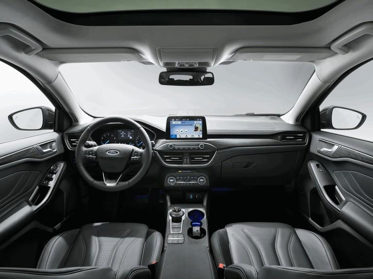 2018 Ford Focus Vignale 478910