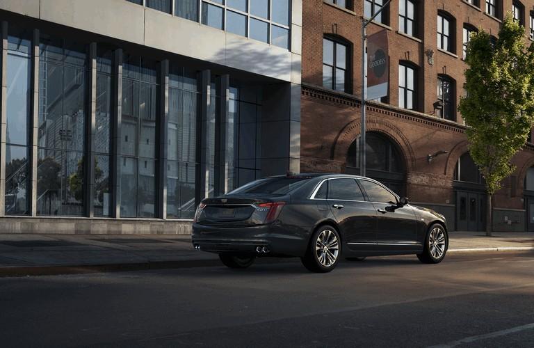 2019 Cadillac CT6 V-Sport 479048