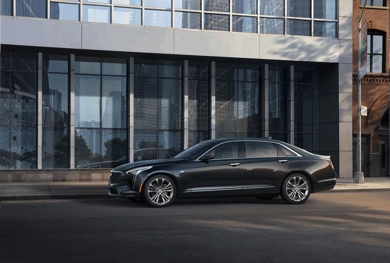 2019 Cadillac CT6 V-Sport 479049