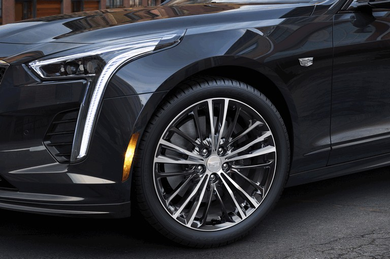 2019 Cadillac CT6 V-Sport 479052