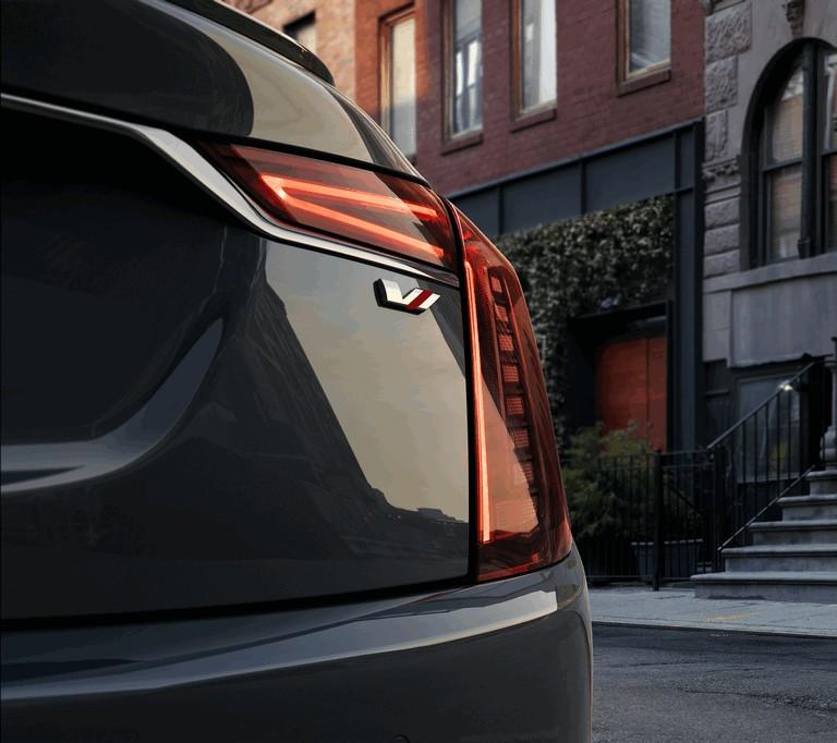 2019 Cadillac CT6 V-Sport 479053