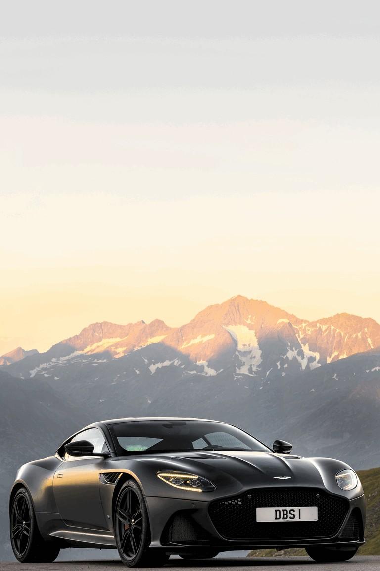 High Resolution Aston Martin Dbs Superleggera Wallpaper Supercars Gallery