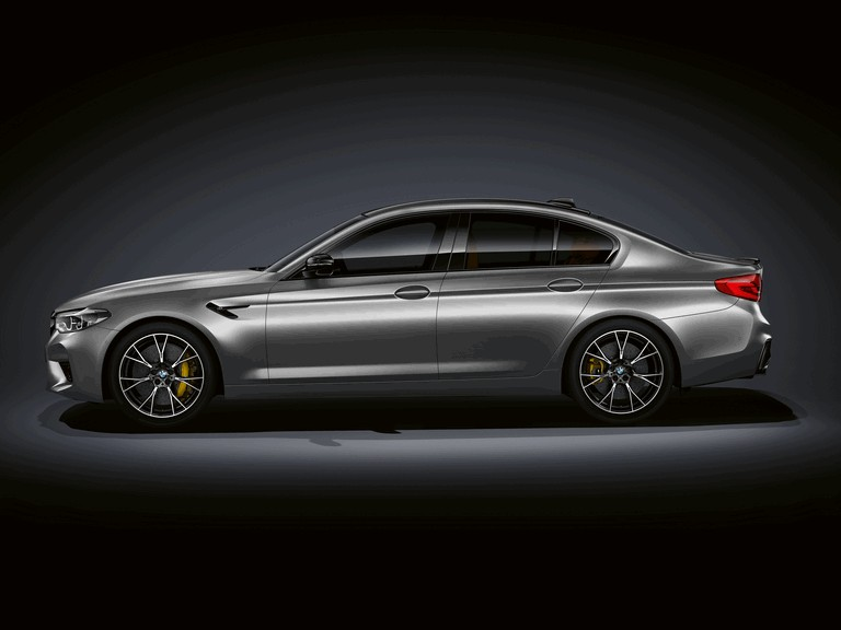 2018 BMW M5 Competition 480021
