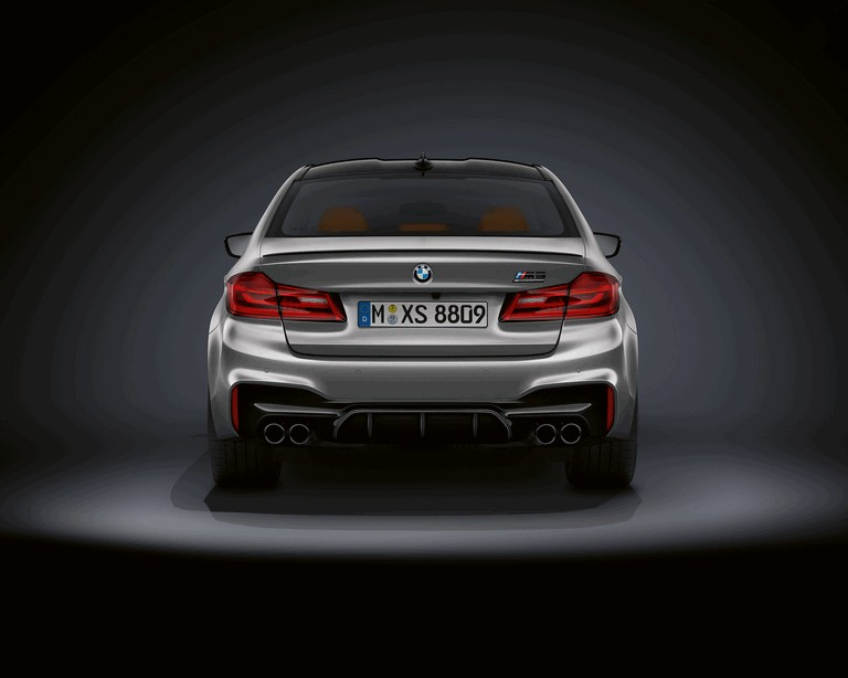 2018 BMW M5 Competition 480025