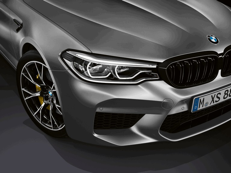 2018 BMW M5 Competition 480026