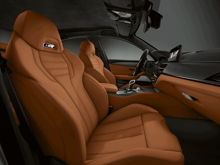 2018 BMW M5 Competition 480044