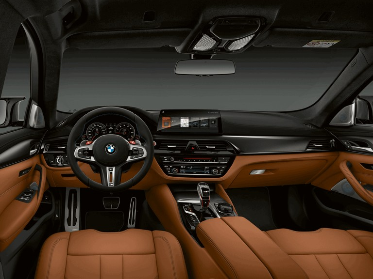 2018 BMW M5 Competition 480046