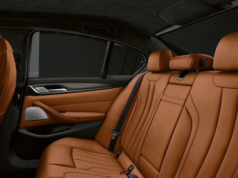 2018 BMW M5 Competition 480049