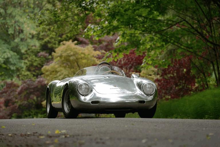 1958 Porsche 550A Spyder 480211