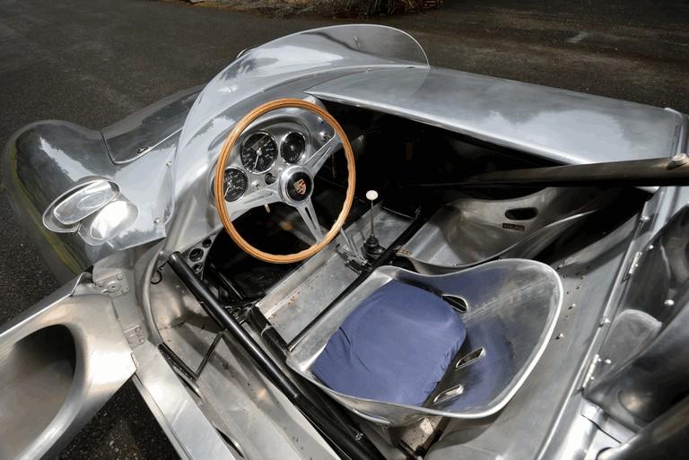 1958 Porsche 550A Spyder 480215