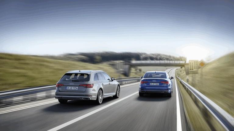 2018 Audi A4 Avant 480277
