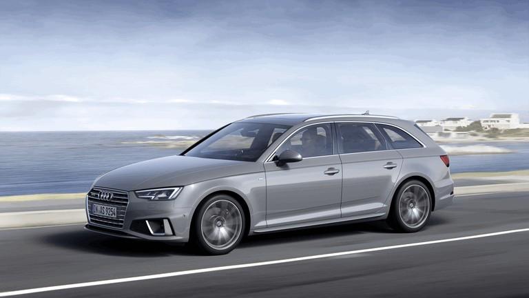 2018 Audi A4 Avant 480280