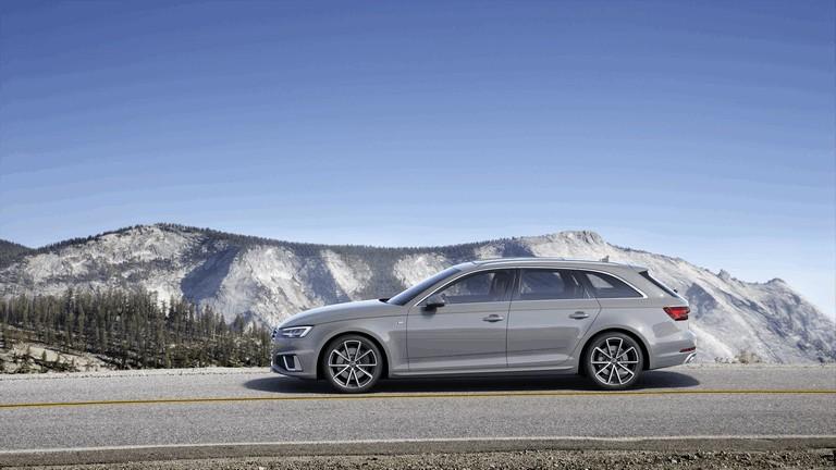 2018 Audi A4 Avant 480284