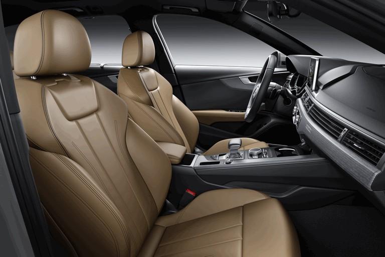 2018 Audi A4 Avant 480289