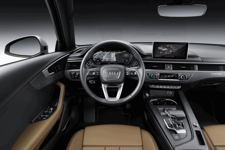 2018 Audi A4 Avant 480290