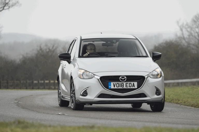 2018 Mazda 2 Sport Black special edition - UK version 480294