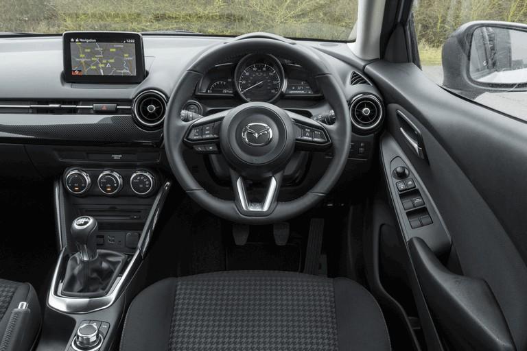 2018 Mazda 2 Sport Black special edition - UK version 480307