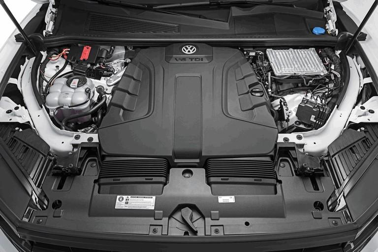 2018 Volkswagen Touareg 480367