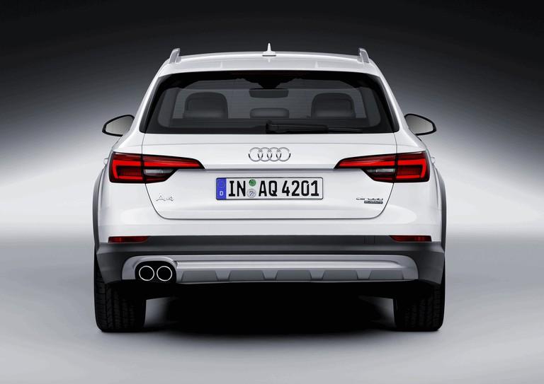2018 Audi A4 allroad quattro 2.0 TFSI quattro 480434