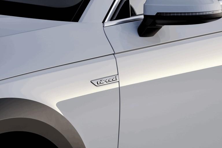 2018 Audi A4 allroad quattro 2.0 TFSI quattro 480454