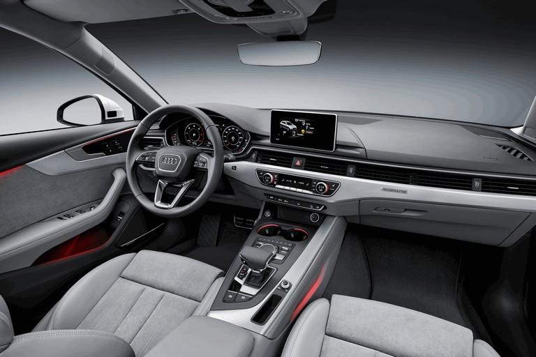 2018 Audi A4 allroad quattro 2.0 TFSI quattro 480459