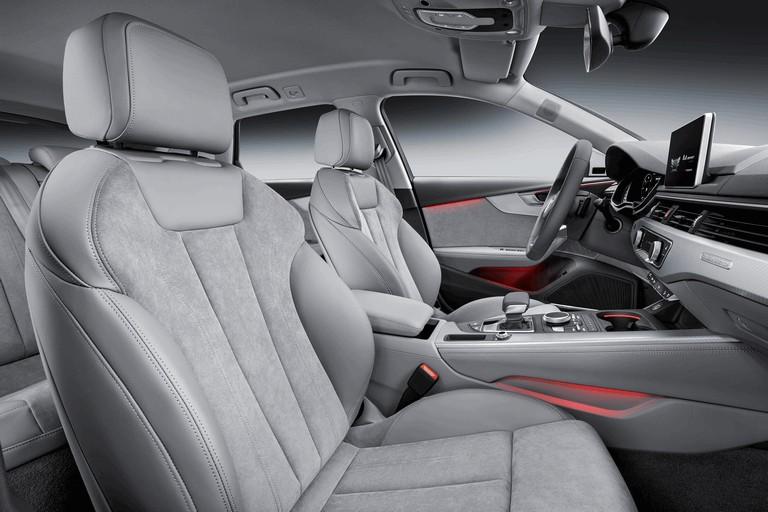 2018 Audi A4 allroad quattro 2.0 TFSI quattro 480460