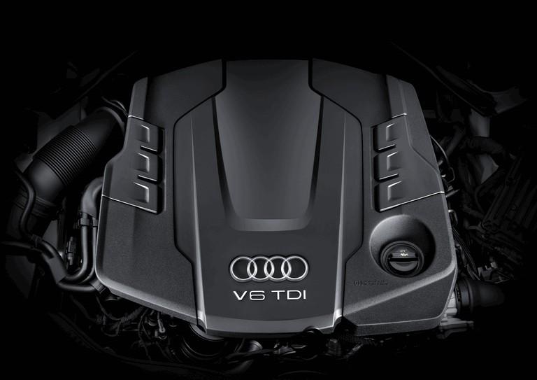 2018 Audi A4 allroad quattro 2.0 TFSI quattro 480461