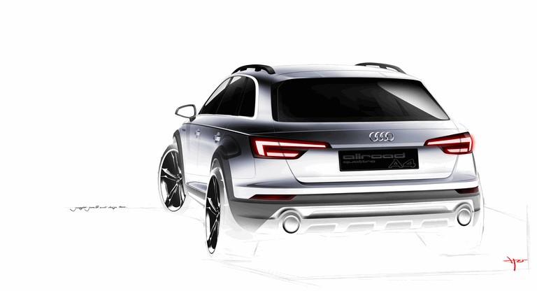 2018 Audi A4 allroad quattro 2.0 TFSI quattro 480464