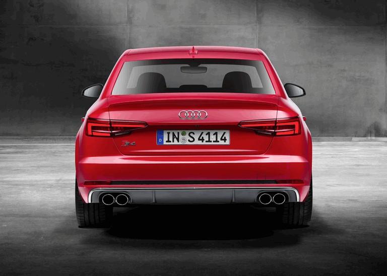 2018 Audi S4 3.0 TFSI quattro tiptronic 480521
