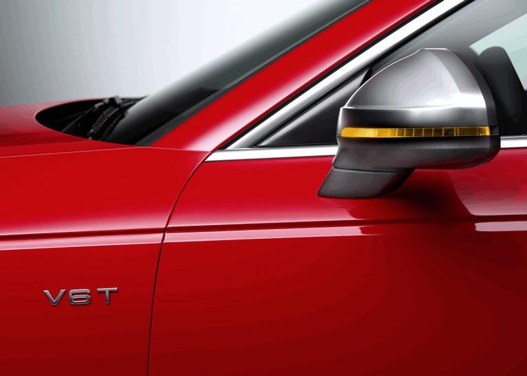 2018 Audi S4 3.0 TFSI quattro tiptronic 480525