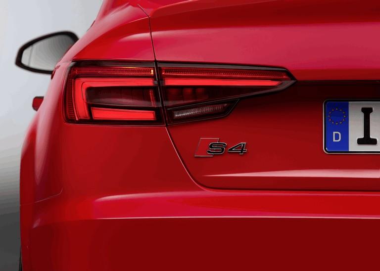 2018 Audi S4 3.0 TFSI quattro tiptronic 480526