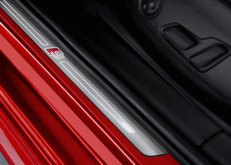 2018 Audi S4 3.0 TFSI quattro tiptronic 480529
