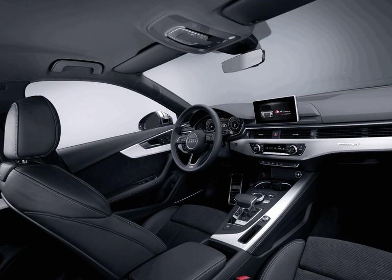 2018 Audi S4 3.0 TFSI quattro tiptronic 480534