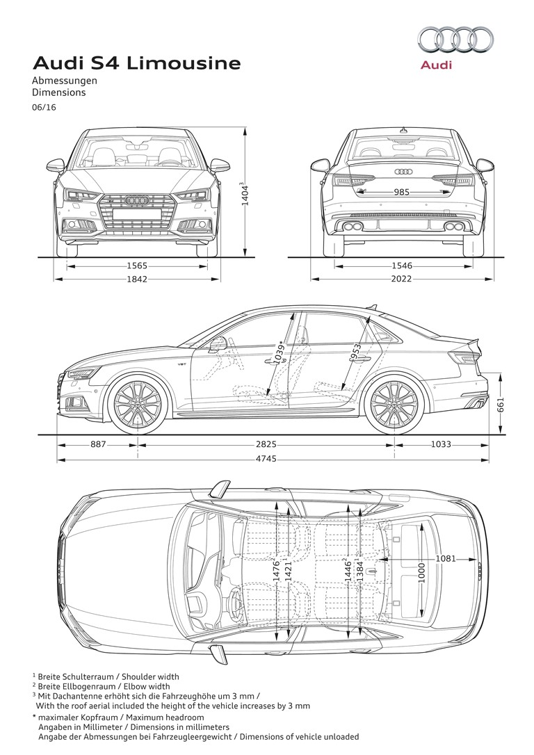 2018 Audi S4 3.0 TFSI quattro tiptronic 480537