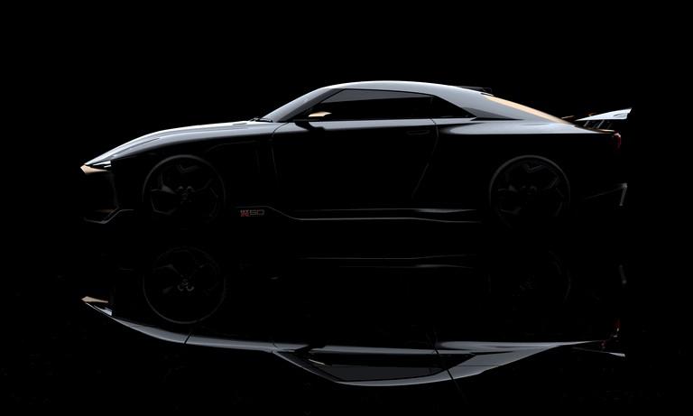 2018 Nissan GT-R50 by Italdesign 480643
