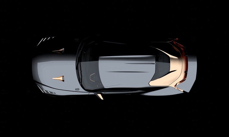 2018 Nissan GT-R50 by Italdesign 480646