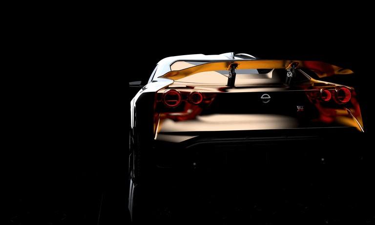 2018 Nissan GT-R50 by Italdesign 480647