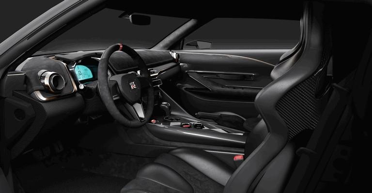 2018 Nissan GT-R50 by Italdesign 480648