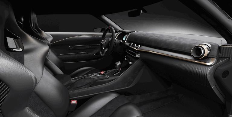2018 Nissan GT-R50 by Italdesign 480649