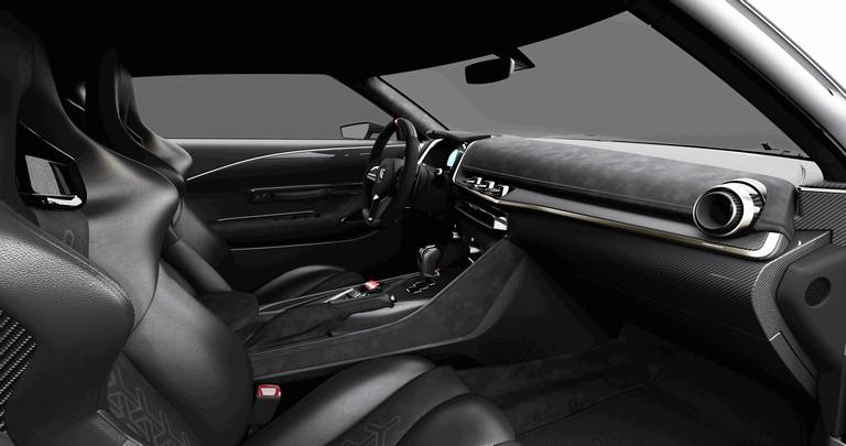 2018 Nissan GT-R50 by Italdesign 480652