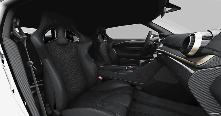 2018 Nissan GT-R50 by Italdesign 480653