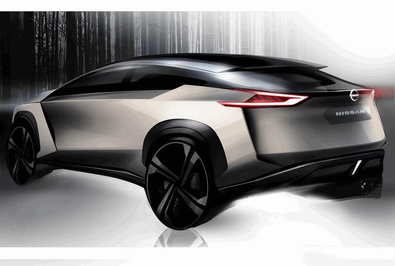 2018 Nissan IMx KURO concept 480662