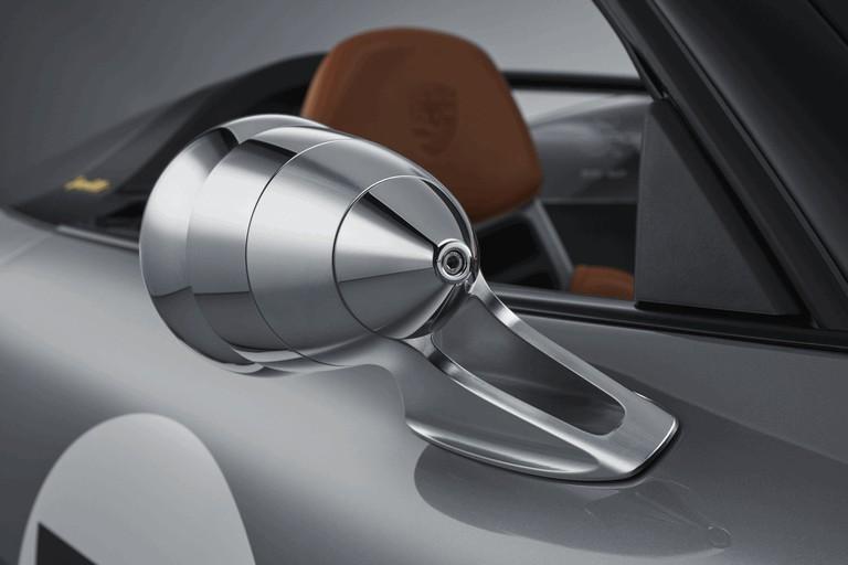 2018 Porsche 911 ( 991 type II ) Speedster concept 481410