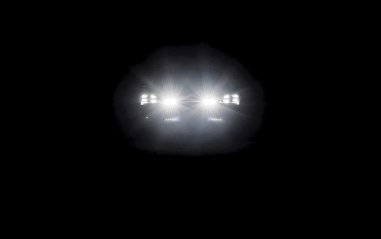 2018 Porsche Mission E Cross Turismo concept 481425