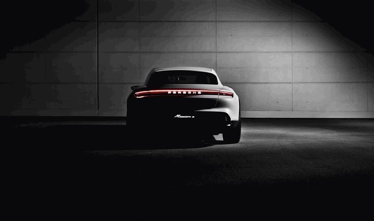 2018 Porsche Mission E Cross Turismo concept 481426