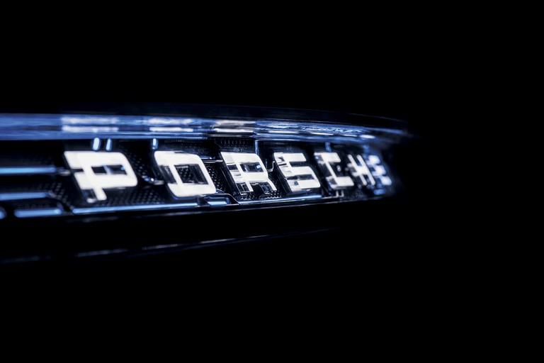 2018 Porsche Mission E Cross Turismo concept 481430
