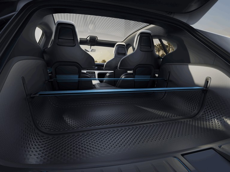 2018 Porsche Mission E Cross Turismo concept 481435